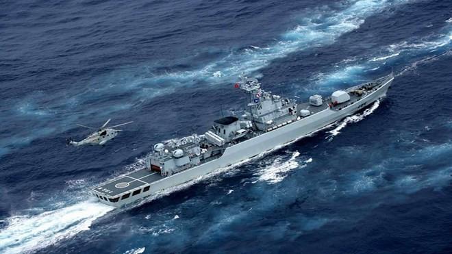 Nga, Mỹ và Trung Quốc đang trở về kỷ nguyên chiến hạm? ảnh 3