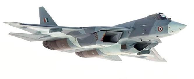 Giá tiêm kích tàng hình FGFA sẽ đắt gấp đôi Su-30MKI ảnh 1