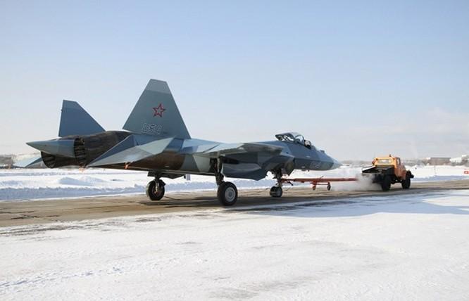 Giá tiêm kích tàng hình FGFA sẽ đắt gấp đôi Su-30MKI ảnh 2