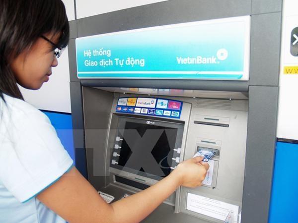 """Vietcombank lên tiếng về việc máy ATM """"trục trặc kỹ thuật"""" trước Tết ảnh 1"""