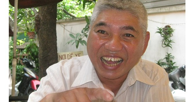 Tiến sĩ Phạm Sanh