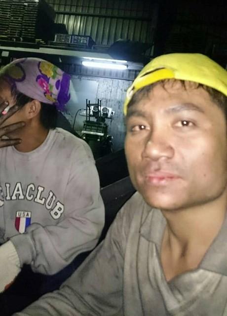 Kẹt lại ở Đài Loan: Nhớ quê nhà bếp lửa chiều xuân ảnh 1
