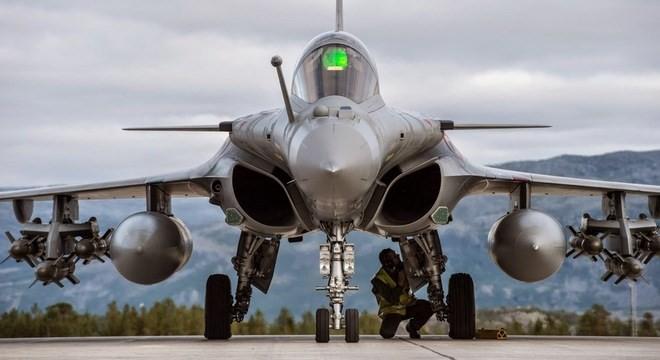 Châu Âu sẽ rơi vào vòng xoáy chạy đua vũ trang mới? ảnh 1
