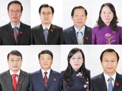 Những ủy viên Trung ương 7X và kỳ vọng đổi mới ảnh 1