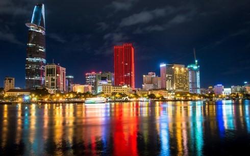 Bức tranh sáng màu nền kinh tế Việt Nam trên báo nước ngoài ảnh 1