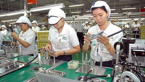 Bức tranh sáng màu nền kinh tế Việt Nam trên báo nước ngoài ảnh 2
