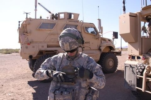 Điểm danh loạt vũ khí tối tân sẽ được trang bị cho quân đội Mỹ trong năm 2016 ảnh 2
