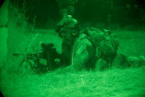 Điểm danh loạt vũ khí tối tân sẽ được trang bị cho quân đội Mỹ trong năm 2016 ảnh 5