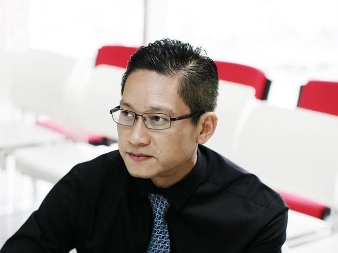 """Doanh nghiệp ngoại dùng CEO """"made in Việt Nam"""" ảnh 2"""