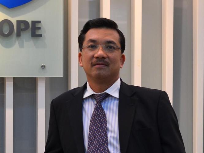 """Doanh nghiệp ngoại dùng CEO """"made in Việt Nam"""" ảnh 3"""