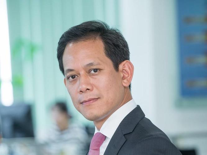 """Doanh nghiệp ngoại dùng CEO """"made in Việt Nam"""" ảnh 1"""