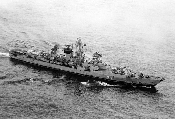 """Liên Xô """"chia lửa"""" ra sao khi Trung Quốc tấn công Việt Nam năm 1979 ảnh 1"""