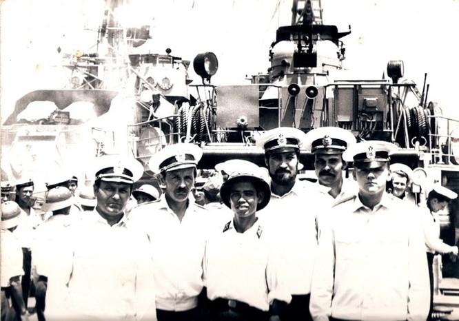 """Liên Xô """"chia lửa"""" ra sao khi Trung Quốc tấn công Việt Nam năm 1979 ảnh 3"""