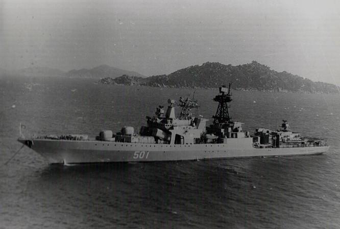 """Liên Xô """"chia lửa"""" ra sao khi Trung Quốc tấn công Việt Nam năm 1979 ảnh 4"""