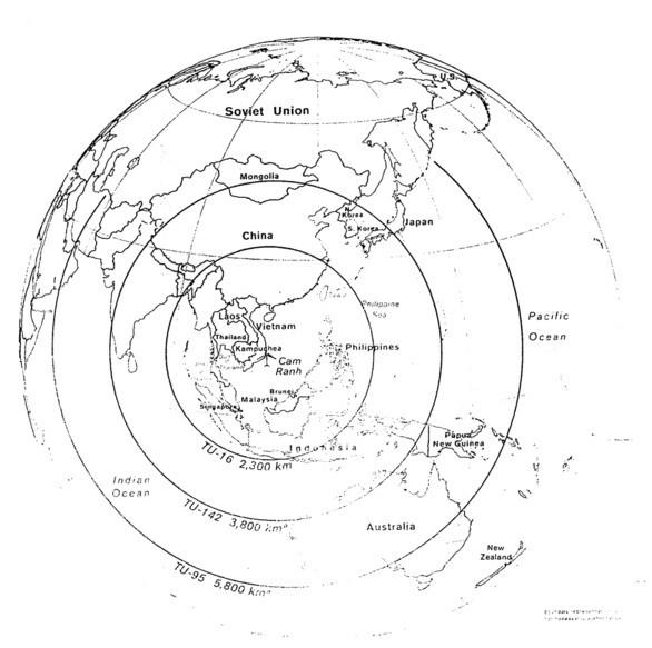 """Liên Xô """"chia lửa"""" ra sao khi Trung Quốc tấn công Việt Nam năm 1979 ảnh 5"""
