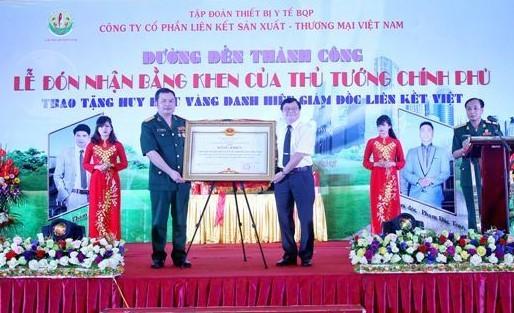 Khởi tố BLĐ Liên kết Việt lừa đảo hơn 45.000 người ảnh 1