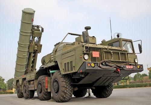 Báo Nga: Trung Quốc đối mặt tên lửa tàu ngầm Nga ở Biển Đông ảnh 5
