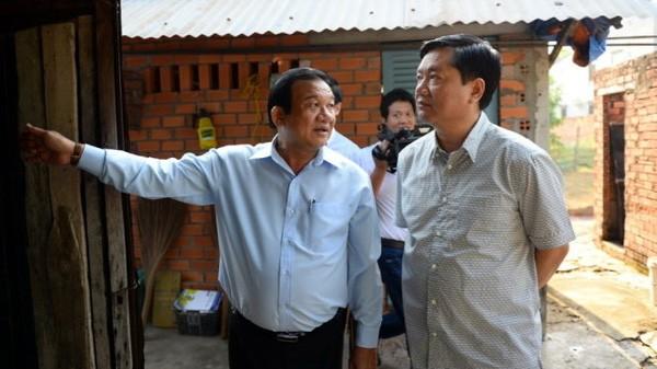 """Chỉ 15 ngày, ông Đinh La Thăng đã """"nổi bật"""" trong vai trò Bí thư thành ủy ảnh 5"""