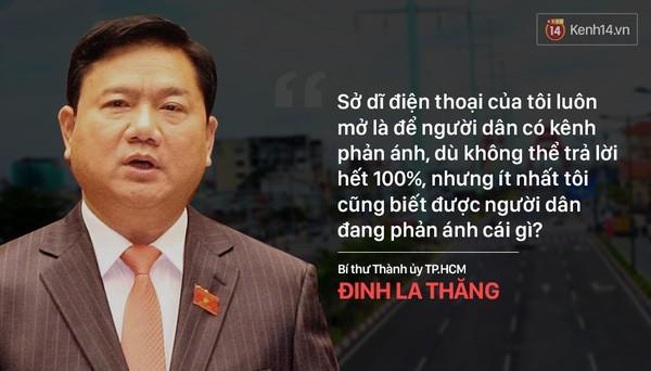 """Chỉ 15 ngày, ông Đinh La Thăng đã """"nổi bật"""" trong vai trò Bí thư thành ủy ảnh 7"""