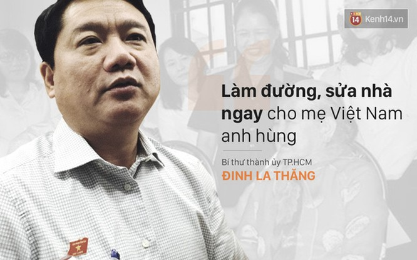 """Chỉ 15 ngày, ông Đinh La Thăng đã """"nổi bật"""" trong vai trò Bí thư thành ủy ảnh 4"""