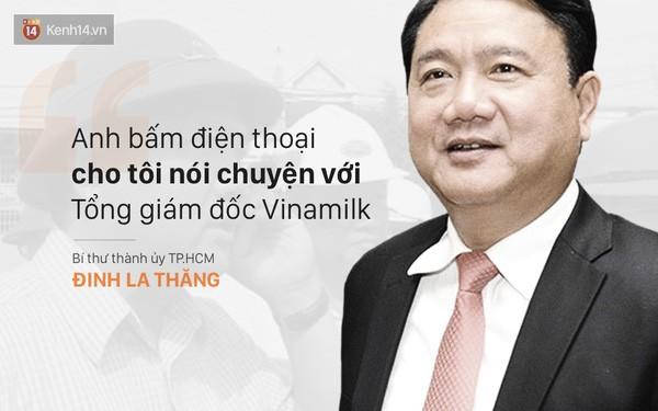 """Chỉ 15 ngày, ông Đinh La Thăng đã """"nổi bật"""" trong vai trò Bí thư thành ủy ảnh 6"""