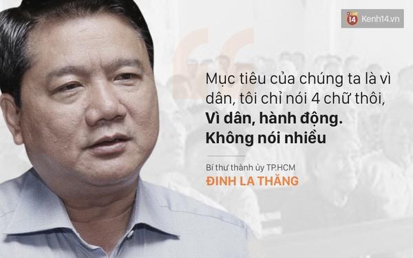 """Chỉ 15 ngày, ông Đinh La Thăng đã """"nổi bật"""" trong vai trò Bí thư thành ủy ảnh 2"""