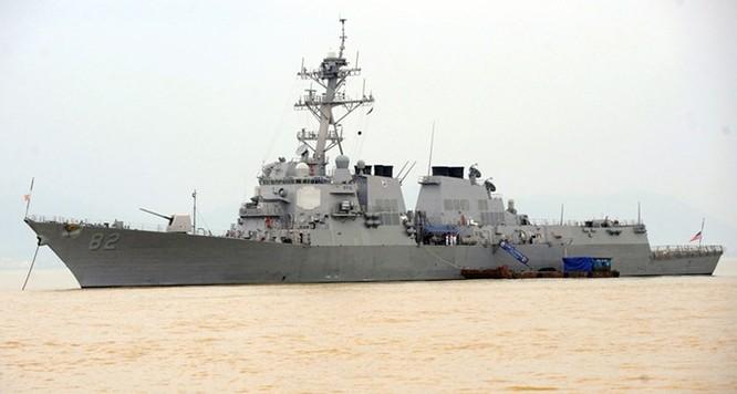 Tư lệnh Không quân Mỹ: Trình độ phi công Trung Quốc còn kém xa Mỹ ảnh 2