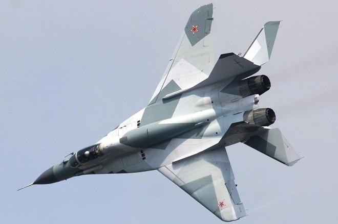Nga bán 50 chiếc Mig-29 cho ai? ảnh 2