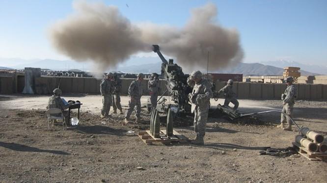 Quân đội Mỹ xem xét bố trí vũ khí ở Biển Đông ảnh 2