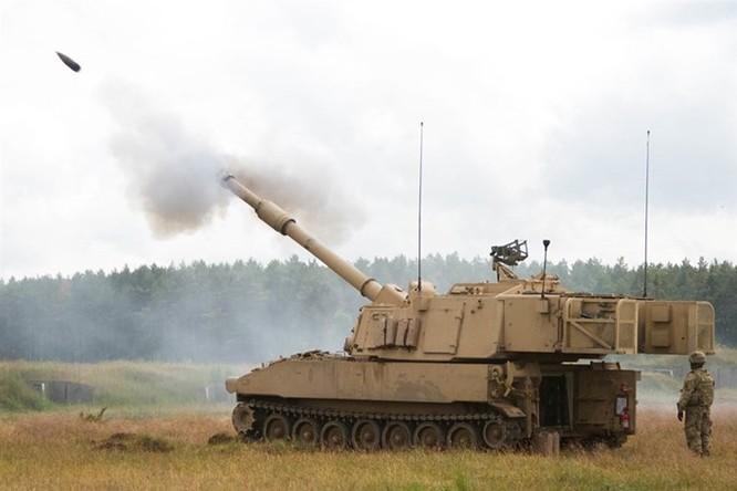 Quân đội Mỹ xem xét bố trí vũ khí ở Biển Đông ảnh 1