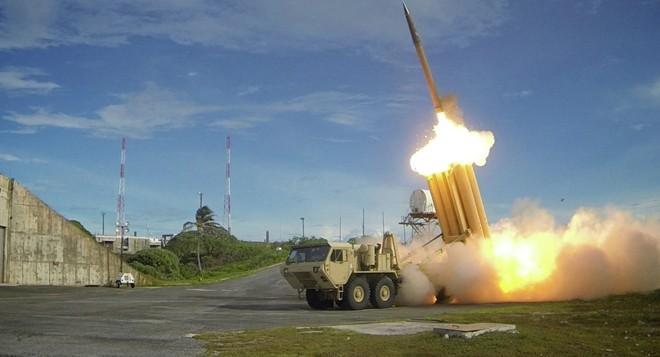 Triều Tiên lại sắp thử tên lửa tầm xa ảnh 2