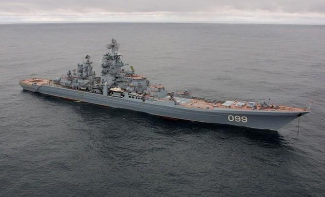 Tên lửa diệt hạm bội siêu thanh bí mật của Nga ảnh 1