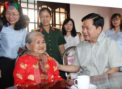 Bí thư Thành ủy Đinh La Thăng sẽ gặp khó ? ảnh 1