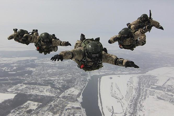 Lực lượng đặc biệt của Nga ảnh 5