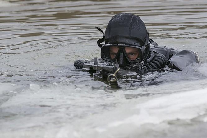 Lực lượng đặc biệt của Nga ảnh 6