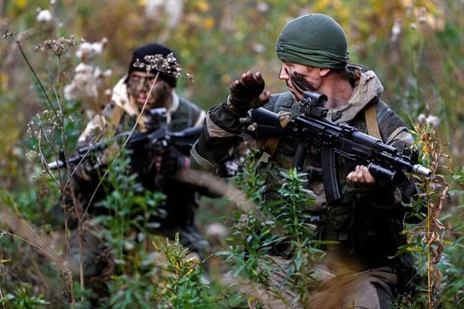 Lực lượng đặc biệt của Nga ảnh 9