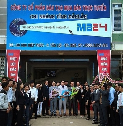 Những 'tập đoàn đa cấp' khét tiếng ở Việt Nam ảnh 2