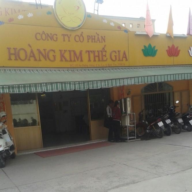 Những 'tập đoàn đa cấp' khét tiếng ở Việt Nam ảnh 4