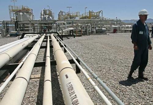 IS và tham vọng dầu khí ở Libya ảnh 1