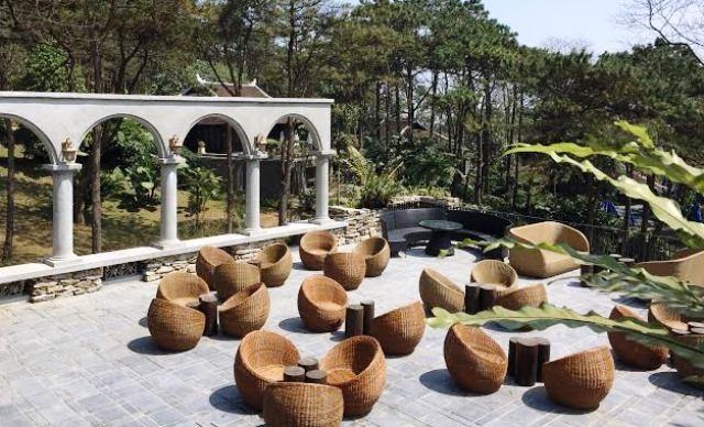 Resort trên núi Ba Vì: Giấy phép 'trước sau sẽ cấp'? ảnh 1