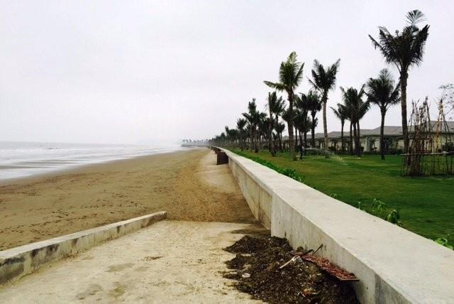 Thanh Hoá họp báo vụ dân tụ tập đòi FLC trả bãi biển ảnh 2