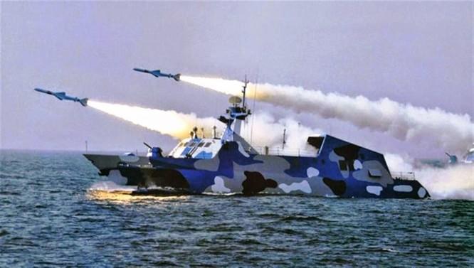 Chiến thuật tàu bầy đàn của Mỹ có thắng nổi Trung Quốc? ảnh 5