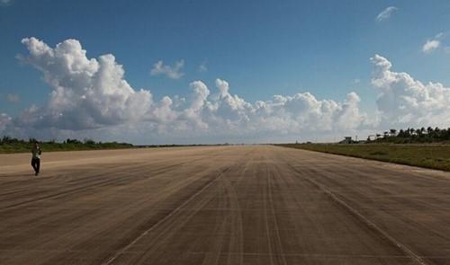 Cận cảnh những việc làm phi pháp của TQ ở đảo Phú Lâm ảnh 3