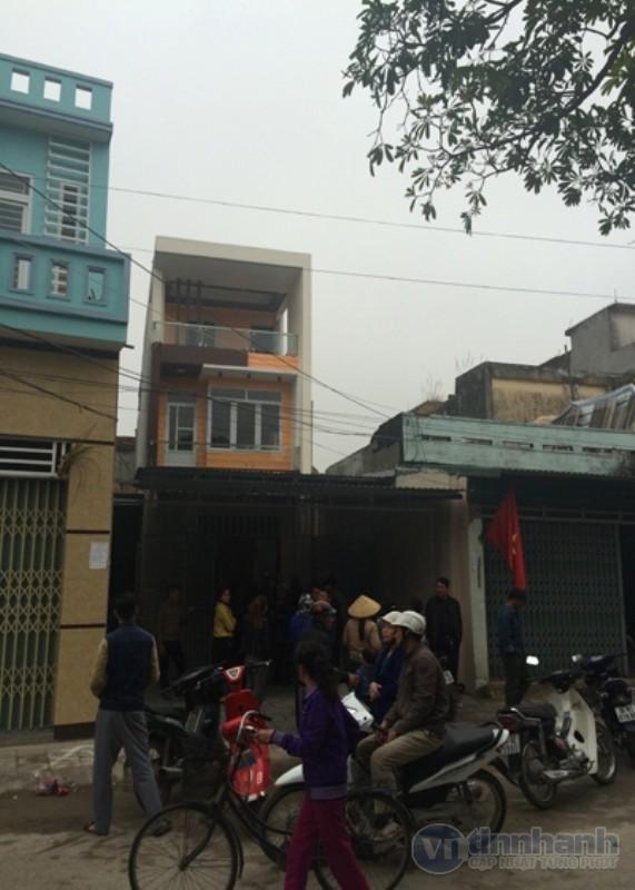 Sầm Sơn, Thanh Hóa: Nghi vấn kẻ lạ mặt đánh người, nổ súng trong nhà dân ảnh 1