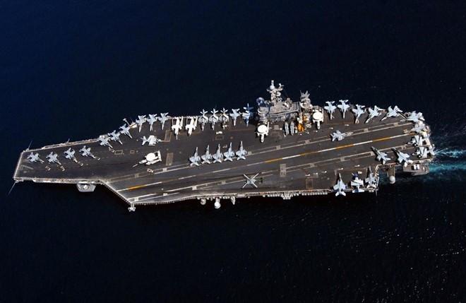 Thủ đoạn mới của TQ mở rộng kiểm soát ngư trường ở Biển Đông ảnh 2