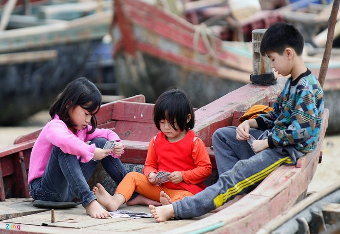 Đại công trường của FLC ven biển Sầm Sơn ảnh 8