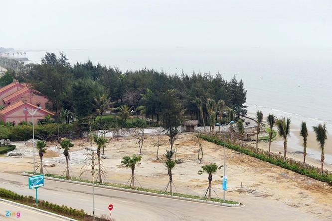 Đại công trường của FLC ven biển Sầm Sơn ảnh 2