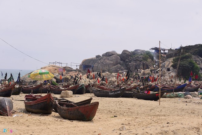 Đại công trường của FLC ven biển Sầm Sơn ảnh 3
