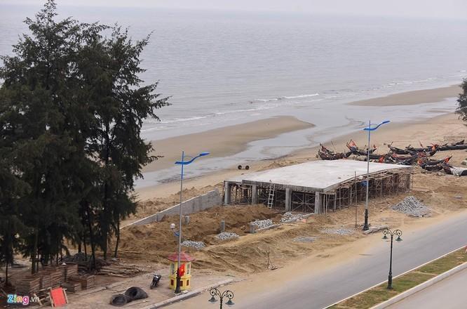 Đại công trường của FLC ven biển Sầm Sơn ảnh 4