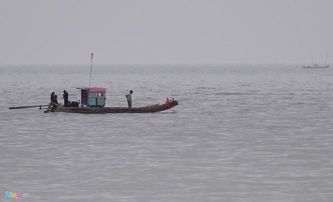 Đại công trường của FLC ven biển Sầm Sơn ảnh 7